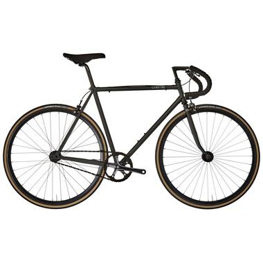 Vélo Fixie CREME VINYL SOLO Noir 2020